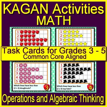 kagan cooperative learning activities