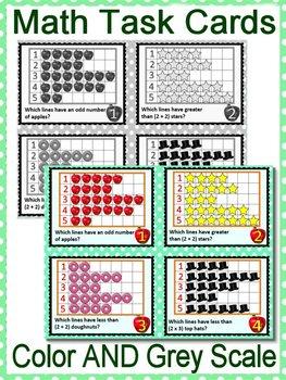 KAGAN Round Table Cooperative Learning Kagan Activity Math Task Cards