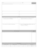 K.A.S.E. Method Teaching Template (Editable)