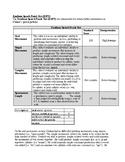 Speech Therapy-KAUFMAN SPEECH PRAXIS TEST EVALUATION REPOR