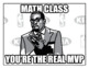 KD Math Poster