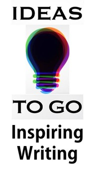KDP Ideas to Go: Inspiring Writing
