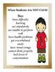 KEEP CALM: Calming Strategies for Tweens and Teens Volume 2
