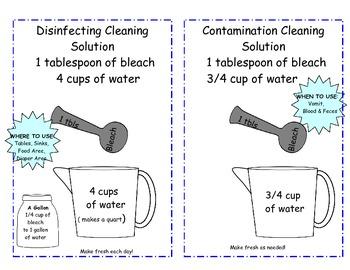 KEEPING THINGS CLEAN!