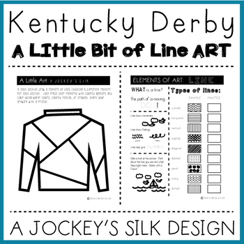image relating to Kentucky Derby Games Printable called Jockey Silks Worksheets Education Supplies Academics Pay back