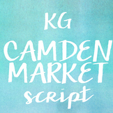 KG Camden Market Script: Personal Use