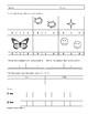 KG Math Practice (1-20)
