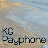 KG Payphone Font: Personal Use