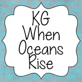 KG When Oceans Rise Font: Personal Use