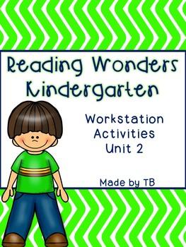 KG Wonders Workstations Unit 2