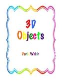 K.G2 3D Objects