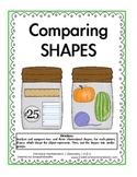 K.G.4 Kindergarten Common Core Worksheets, Activity, and Poster