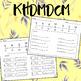 KHDMDCM - King Henry Dance Merrily Down Center Main