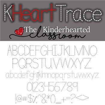 KHeart Trace