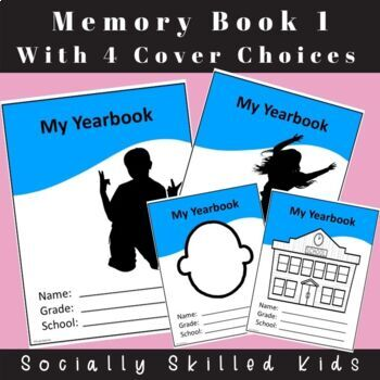 SOCIAL SKILLS ACTIVITIES: Teamwork, Cooperation, and Closure {For k-5th}