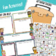 KIDS COPING SKILLS! School Counseling Lesson, Posters, Art & Sorting Activities