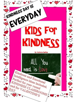 KIDS FOR KINDNESS