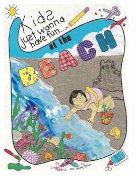 ...At the Beach  by Linda Todd & Becky Dzuik