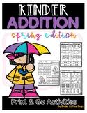 KINDER ADDITION-SPRING EDITION