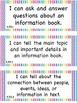 "KINDERGARTEN Common Core ""I Can"" Marzano Learning Goals"