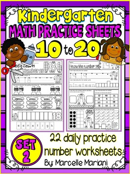 NUMBER WORKSHEETS-Daily Math practice worksheets-NUMBERS 1