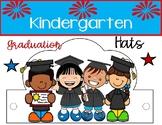 KINDERGARTEN GRADUATION HATS / KINDERGARTEN GRADUATION CRO