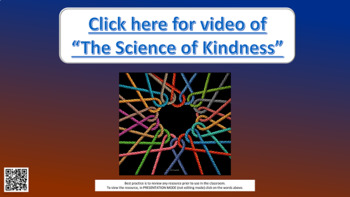 KINDNESS Bullying Prevention Social Skills Character Ed PBIS w 9 videos