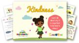 KINDNESS CLASSPAK (PPS & Google Slides)