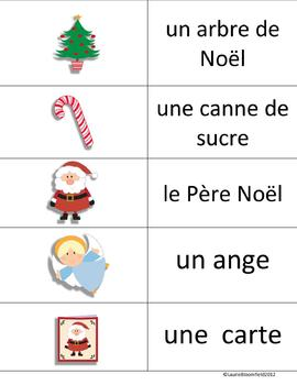 KINEX - Noël