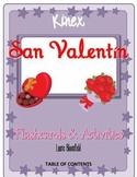 KINEX - San Valentin