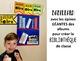 KIT COMPLET DE 10 ALBUMS pour exploiter la Littérature jeunesse en 1re année