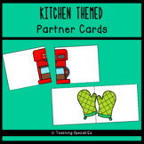KITCHEN Partner Cards - Growing bundle