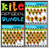 KITE Alphabet BUNDLE (P4 Clips Trioriginals)