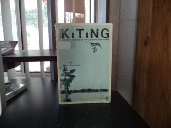 KITING      ISBN 0-915516-04-7