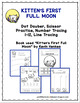 KITTEN'S FIRST FULL MOON BOOK UNIT ADD-ON