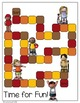 Kids Have Fun! - Common Core Connections -Treasures Grade 1