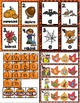 KIndergarten Fall Literacy Stations/Centers