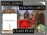 King John and The Magna Carta: The (Kind Of) Historically Accurate Story