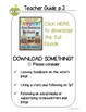 Freebie Page from TpT Social Marketplace Ebook 2017 #TPTSM