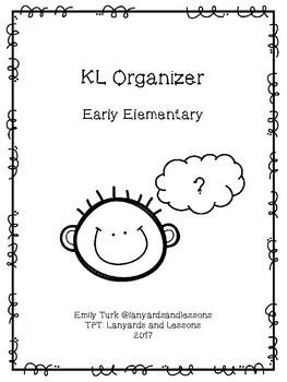 KL Organizer