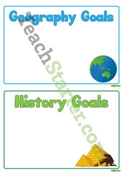 KLA Goal Posters – Landscape