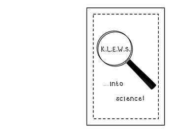 KLEWS Graphic Organizer