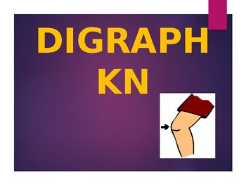 KN Digraph Lesson