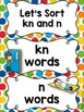 KN Phonics Activities Free Download