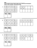 K.NBT.1 - Tens and Ones worksheet