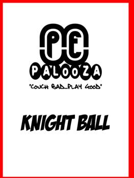 KNIGHT BALL