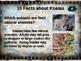 KOALAS - visually engaging PPT w facts, video links, hando