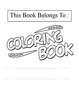 KOBE BRYANT COLORING BOOK: A Coloring Book of Fantasies of ...