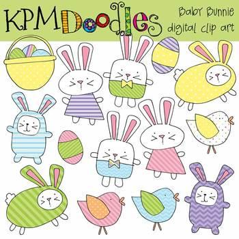 KPM Baby Bunnies