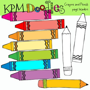 KPM Back to School Page Headers